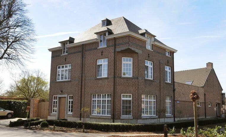 De woning van Karel en Tine Henckens